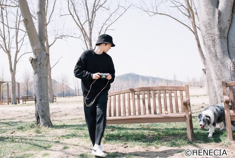 [Photo] Kim Hyun Joong Japan Mobile Site Update [2018.06.25]