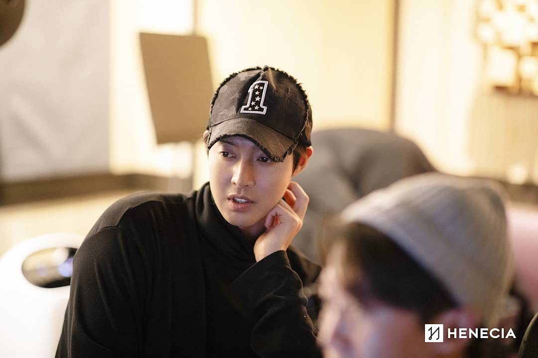 KHJ Official Instag & FB 18.11.29