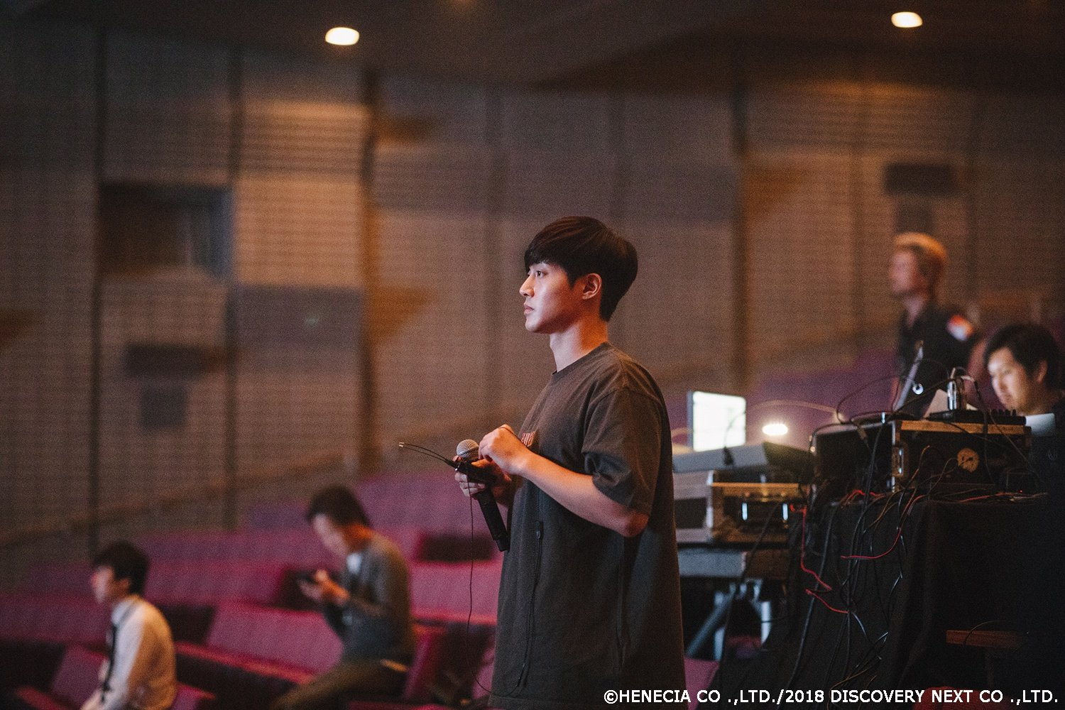 Henecia Japan update 18OCT18