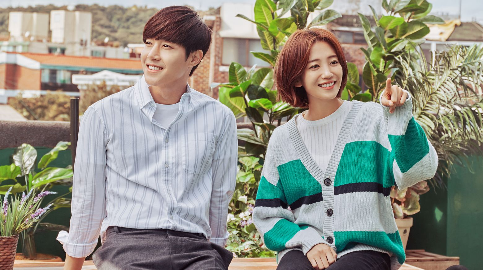 (Viki Channel of When Time Stopped (1