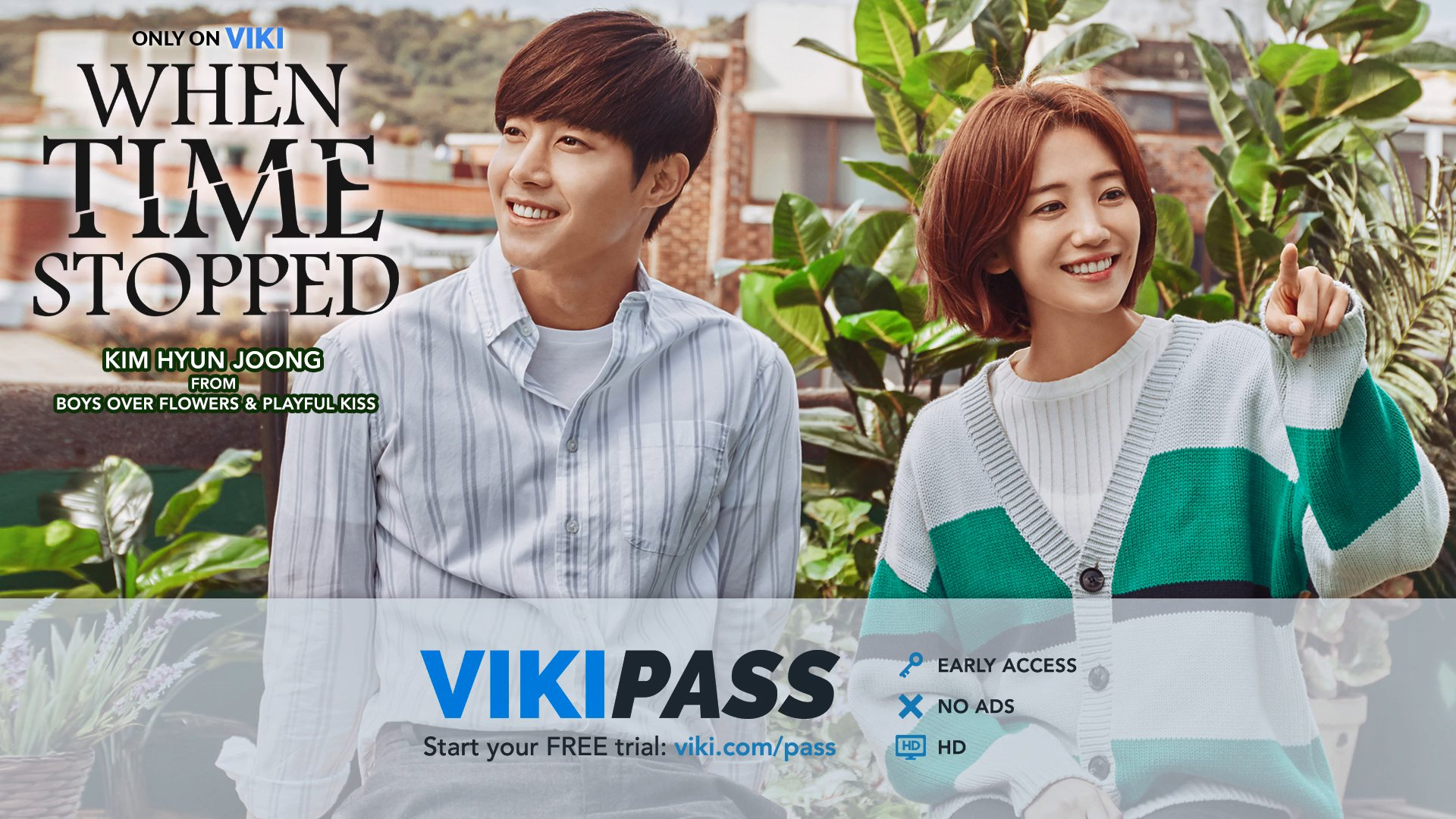 Viki Channel of Drama Cover has changed