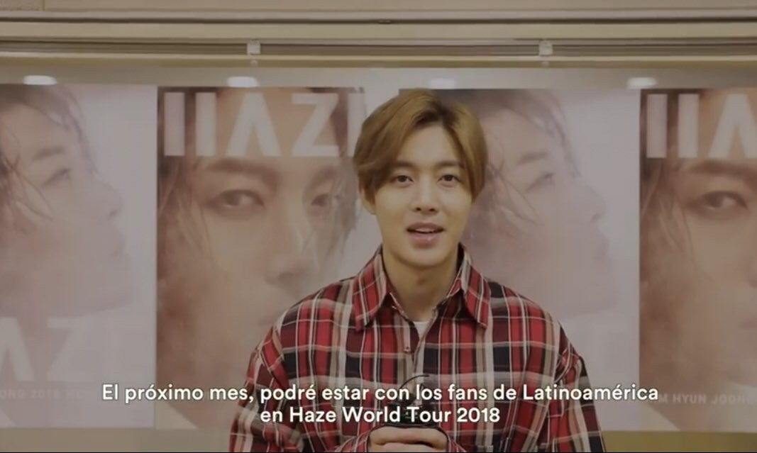 "(KHJ 2018 World Tour ""HAZE"" in Thailand (2"