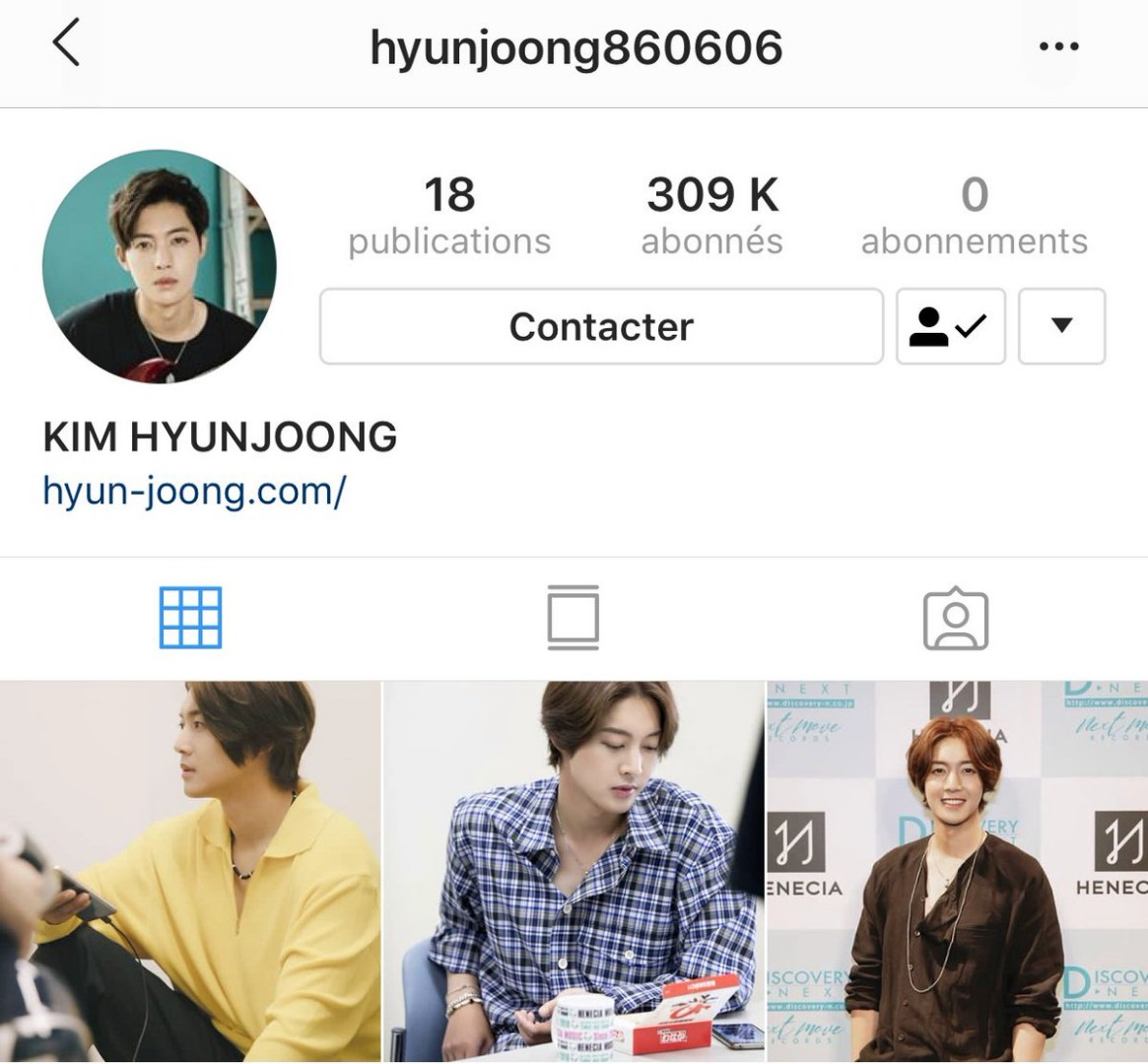 (KHJ Instagram profile pic 18.8.27 (1