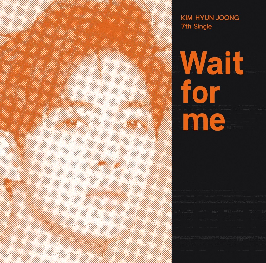 Wait for me jacket photo TypeC