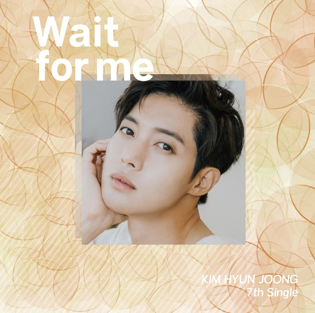 Wait for me jacket photo TypeD