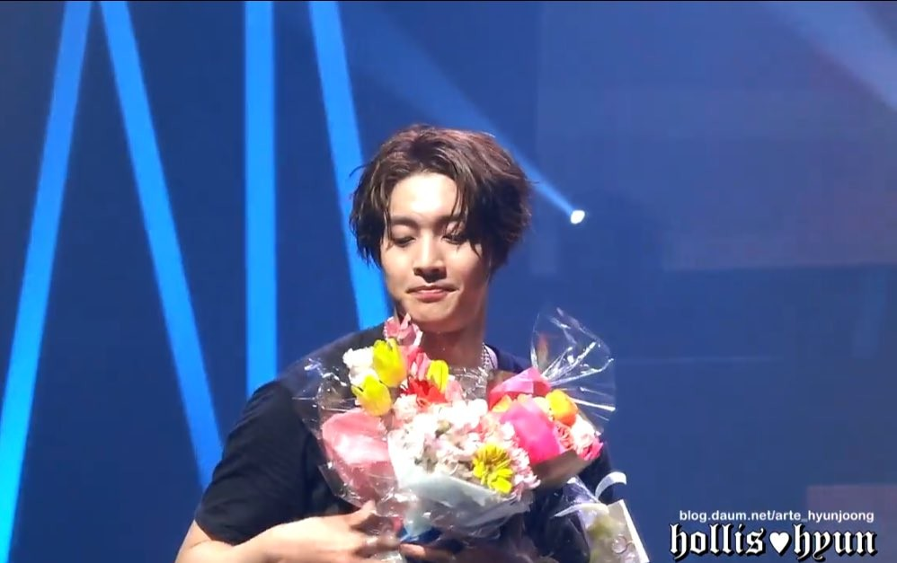 [Fancams] Kim Hyun Joong World Tour HAZE Osaka at Orix Theatre [2018.03.18]