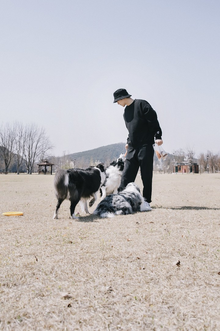 [Photo] Kim Hyun Joong Official Line Blog Update [2018.04.12]