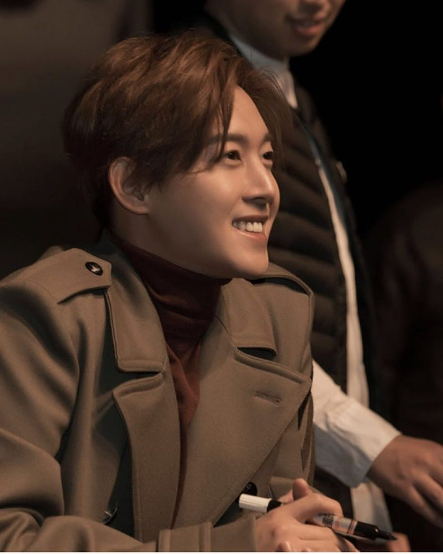 [Photo] Kim Hyun Joong Japan Mobile Site Update [2018.04.23]