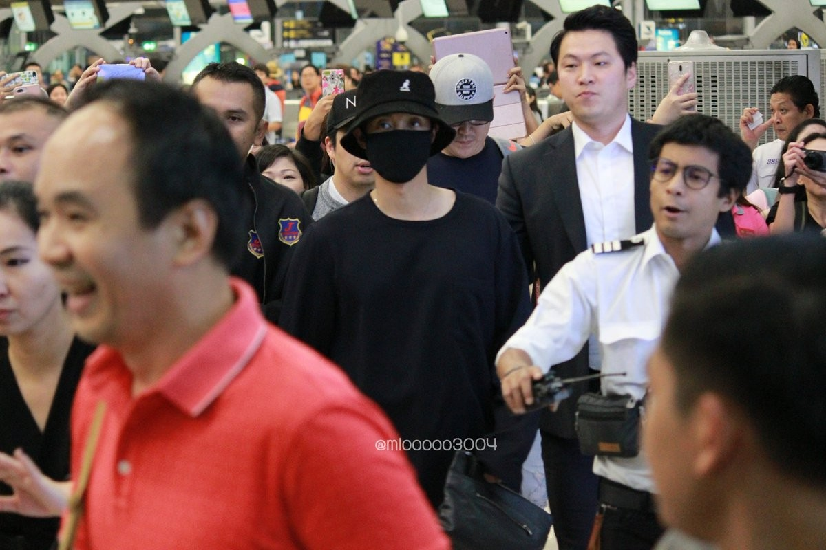 (KHJ at SVB airport Departed to Korea 18.04.08 (2