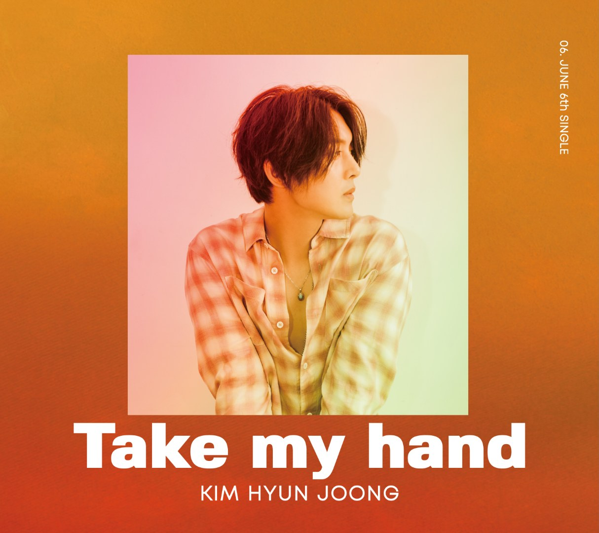 Take my hand Type A