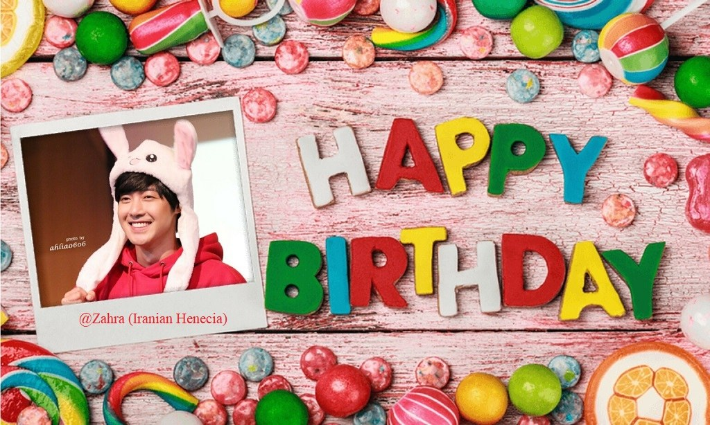 (Happy 33th Birthday KHJ (11