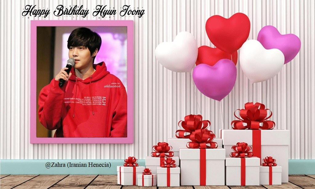(Happy 33th Birthday KHJ (12
