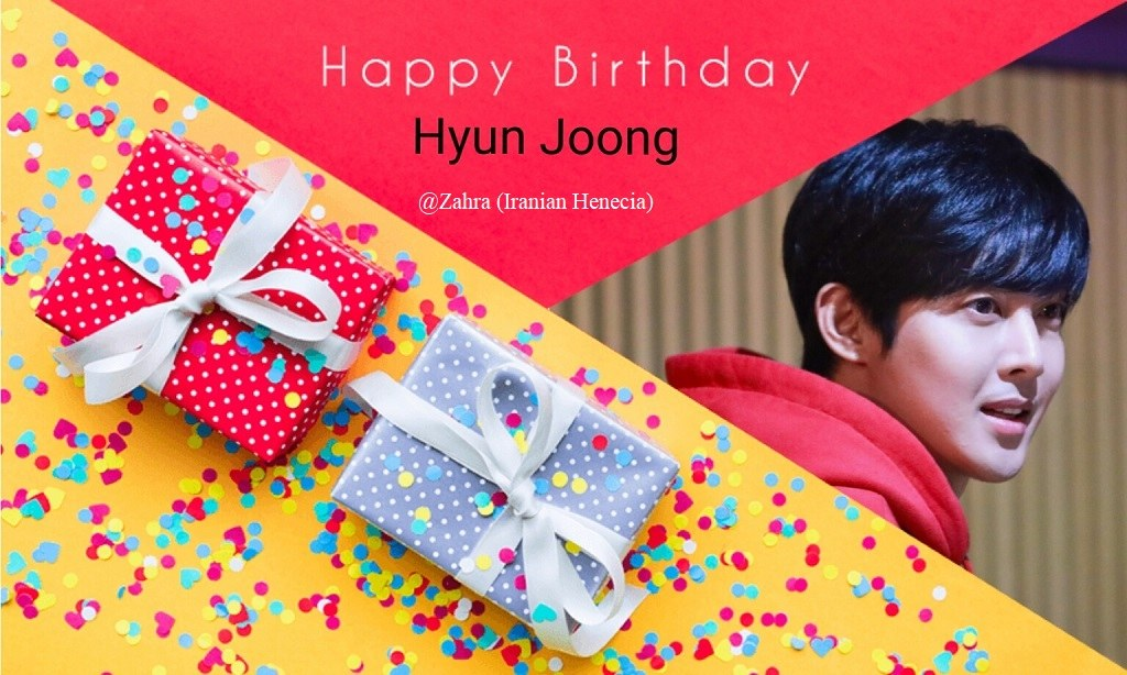 (Happy 33th Birthday KHJ (13