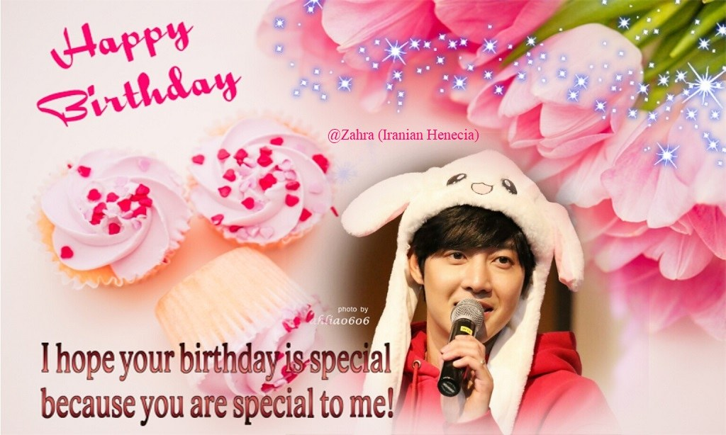 (Happy 33th Birthday KHJ (14