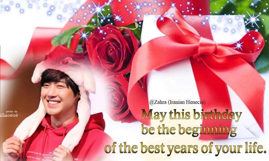 (Happy 33th Birthday KHJ (16