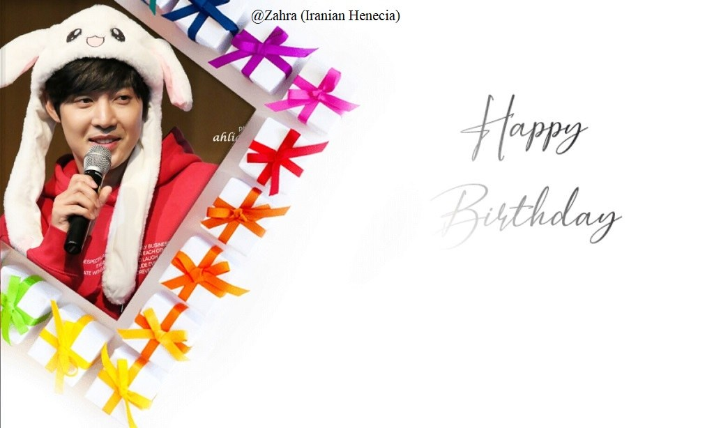 (Happy 33th Birthday KHJ (18