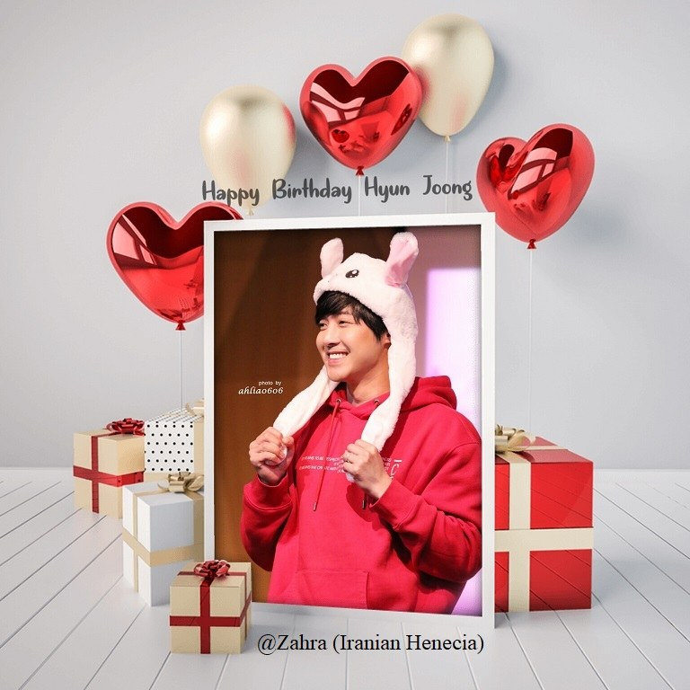 (Happy 33th Birthday KHJ (20