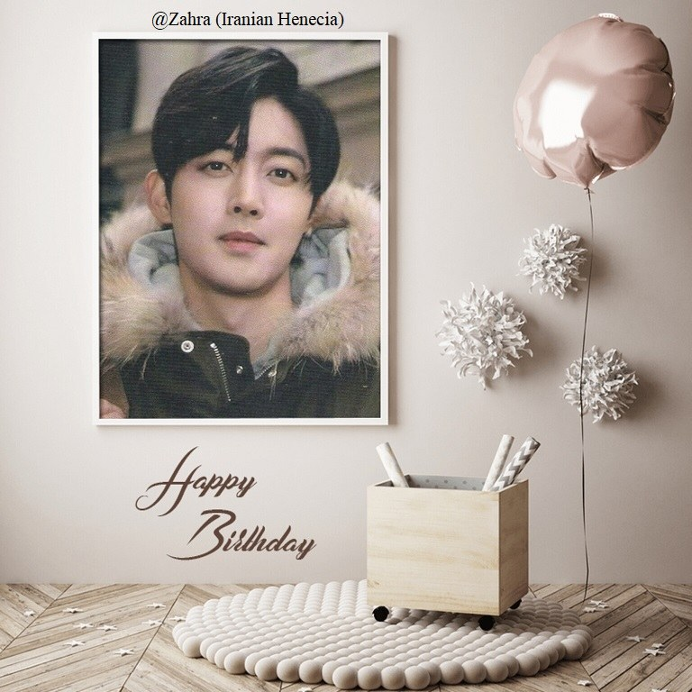 (Happy 33th Birthday KHJ (23