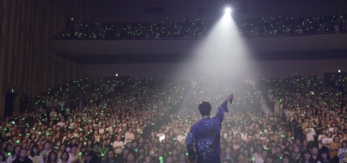 [Video] Henecia Music Ameblo Blog New Update [2018.10.20]