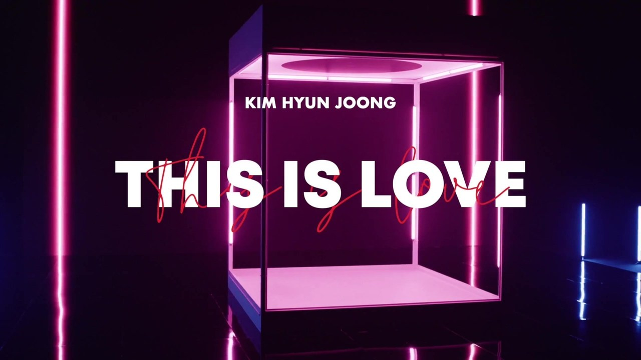 Music Video_Kim Hyun Joong - This Is Love