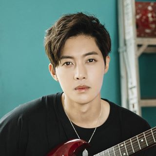 Kim Hyun Joong Instagram profile pic has changed 2018.8.27