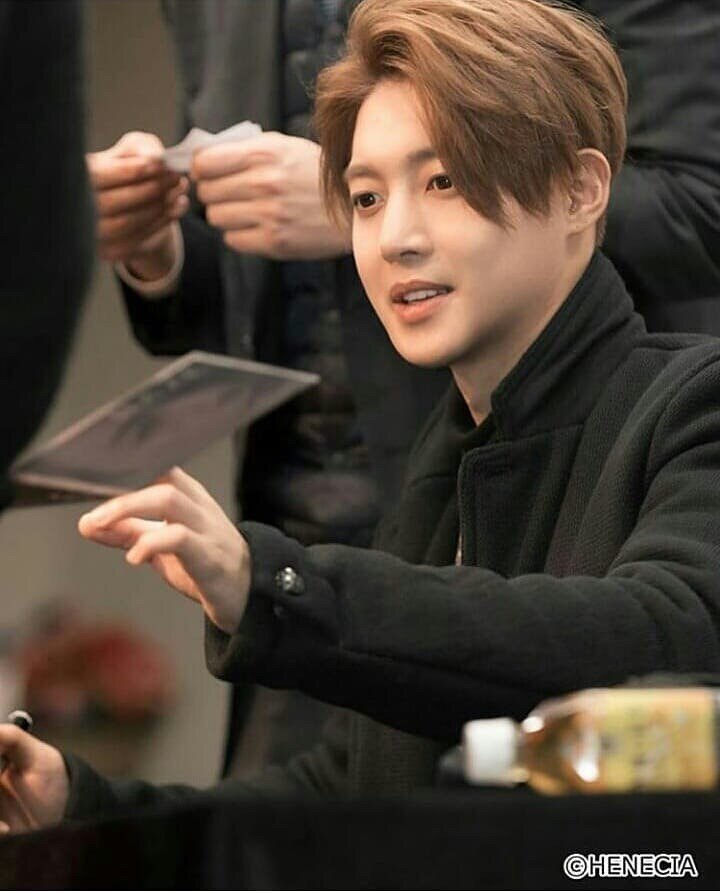 [Photo] Kim Hyun Joong Japan Mobile Site Update [2018.05.21]