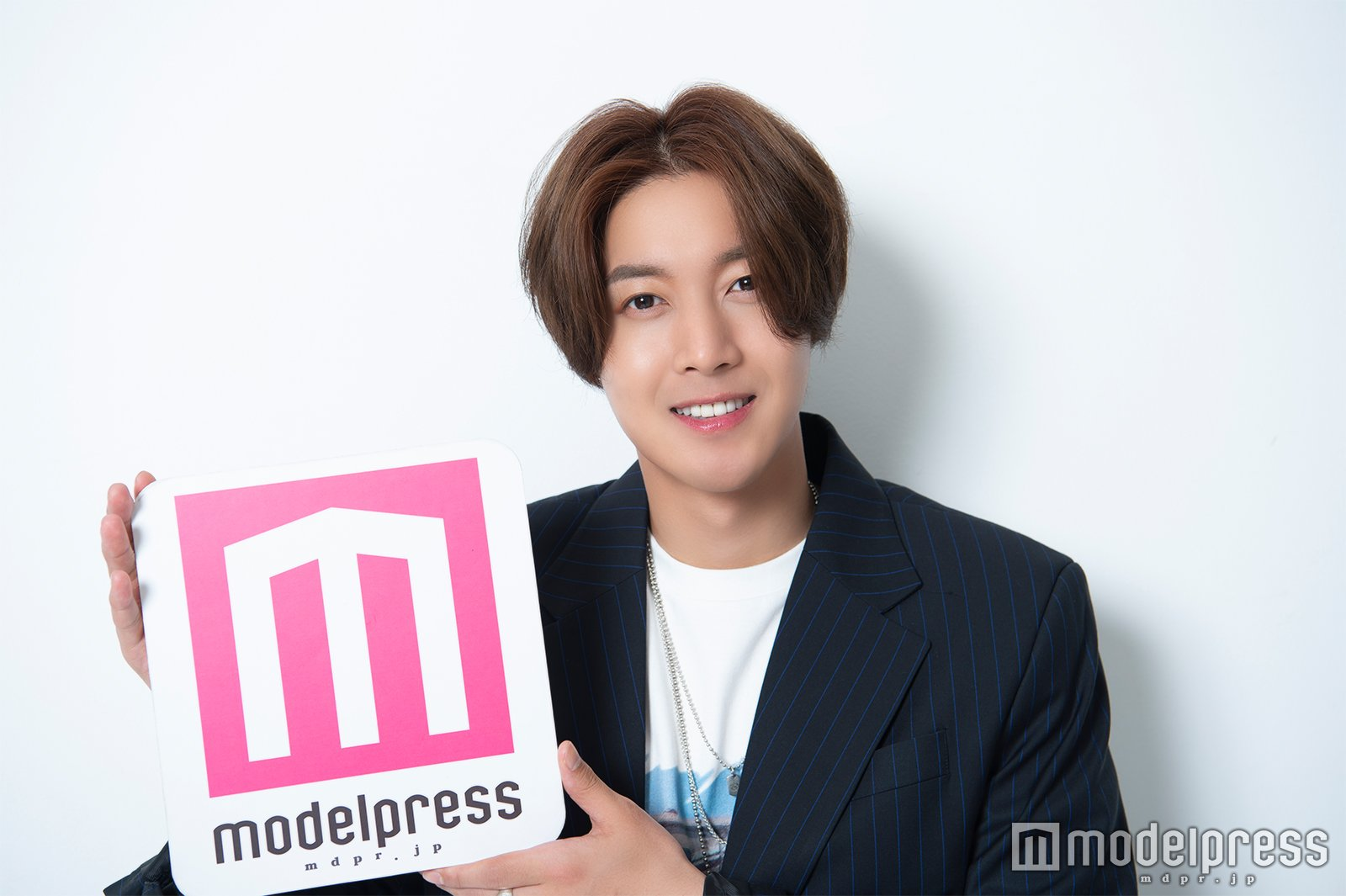 (Model Press Interview with KHJ (6