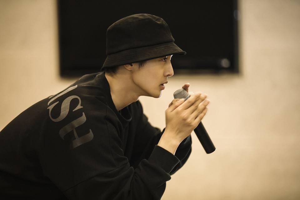 [Photo] Kim Hyun Joong Official We.ibo and FB Update [2018.02.06]