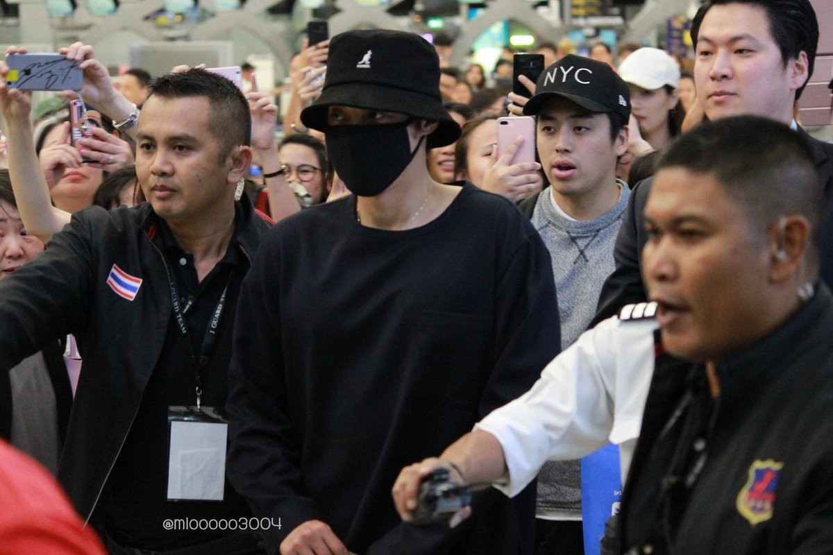 (KHJ at SVB airport Departed to Korea 18.04.08 (5