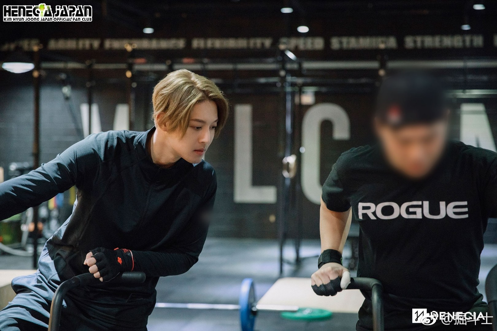 Henecia Japan official website staff blog 2018.06.05