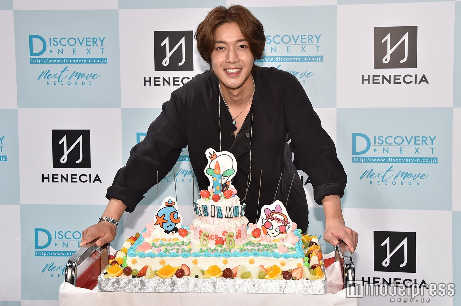 (KHJ TMH Press Conference 18.06.06 (3