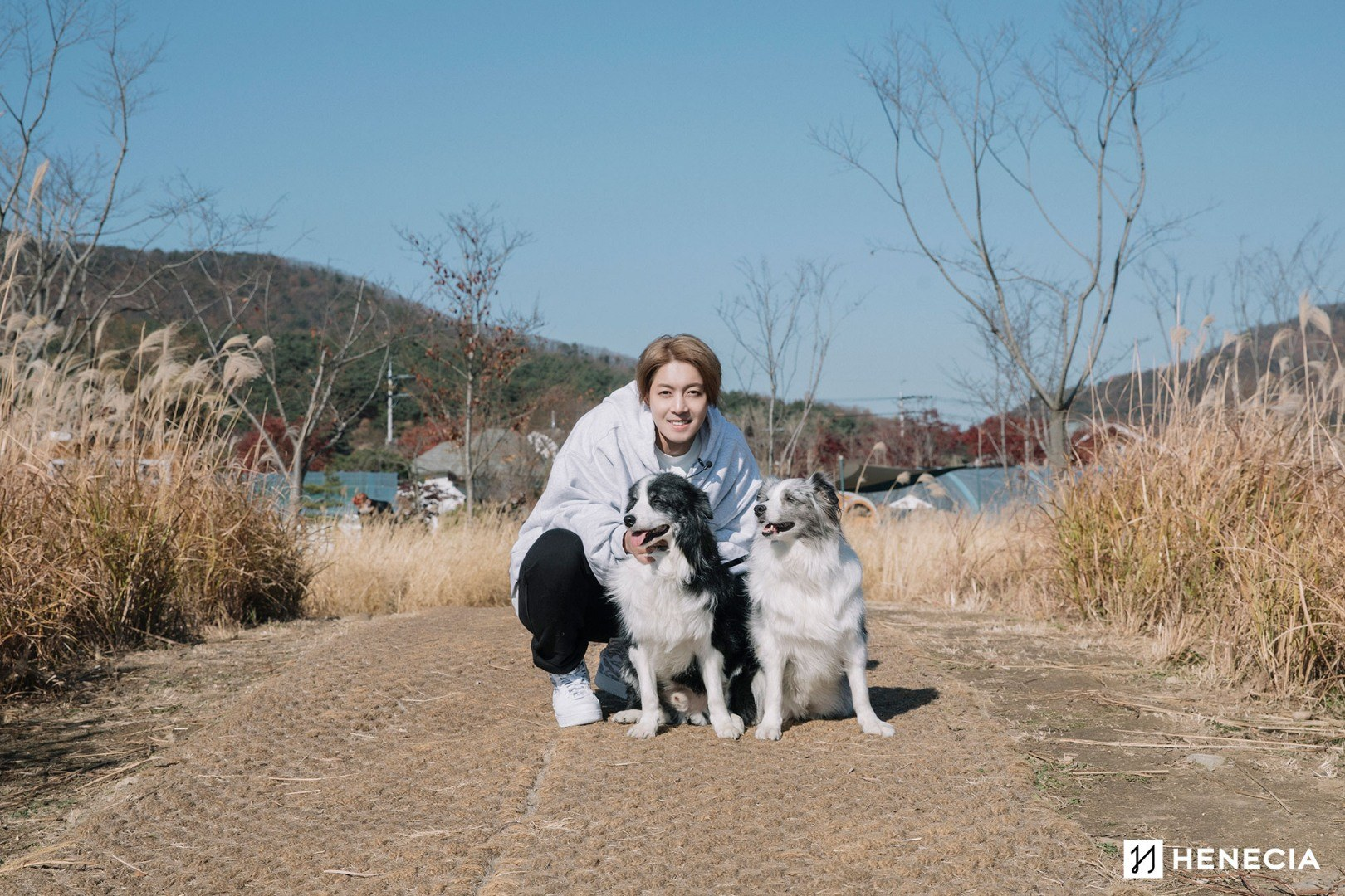 [Photo+Video] Kim Hyun Joong Official Line Blog Update [2018.06.04]