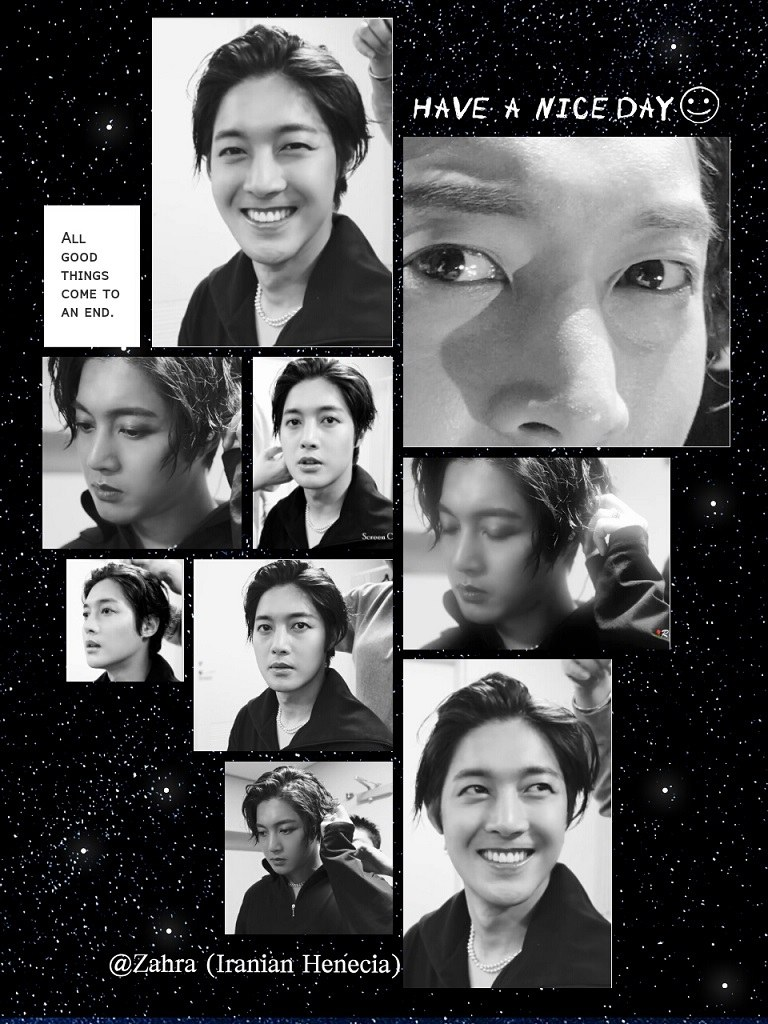 [Video+Screen Caps] Kim Hyun Joong Official Site and You.Tube Update ~ HAZE highlight #1 It's over [2018.05.14]