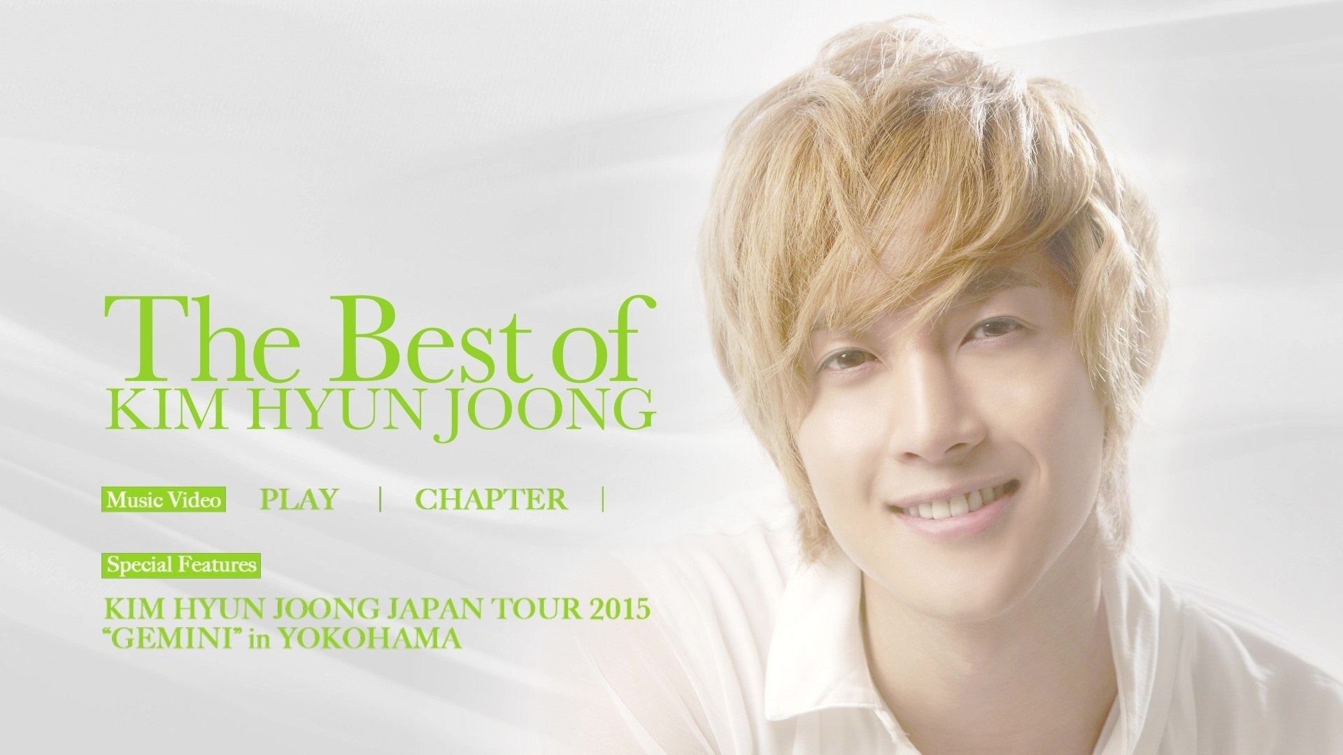 the BEST of KHJ