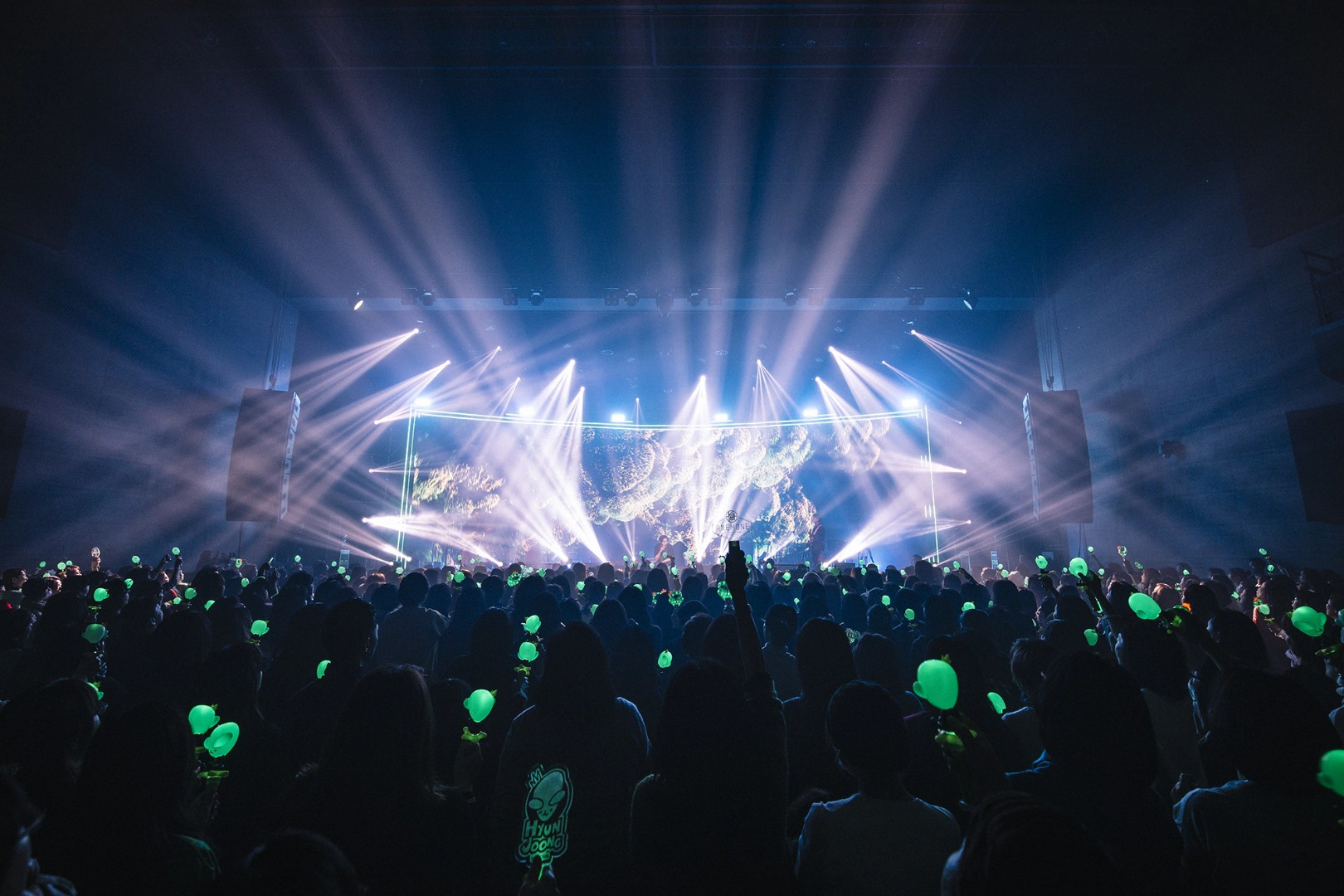 (CONCERT 2019 NEWWAY Seoul Performance (3