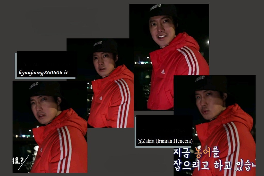 [Video+Screen Caps] Kim Hyun Joong Official Site and YT and FB Update ~ HJ Channel - a wise Jeju life, what happened today [2019.02.14]